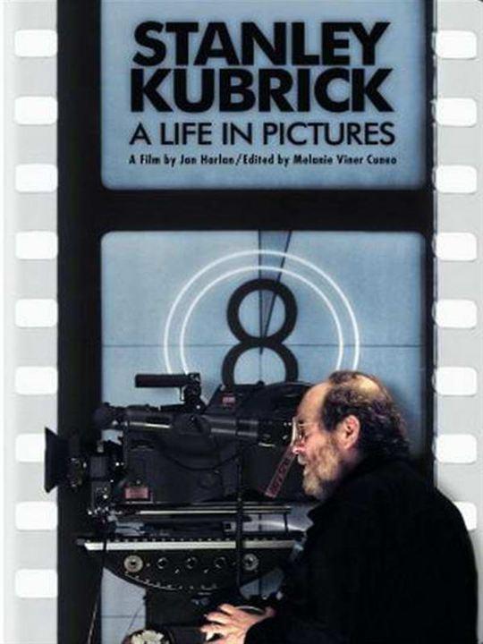 Stanley Kubrick - Ein Leben für den Film : poster