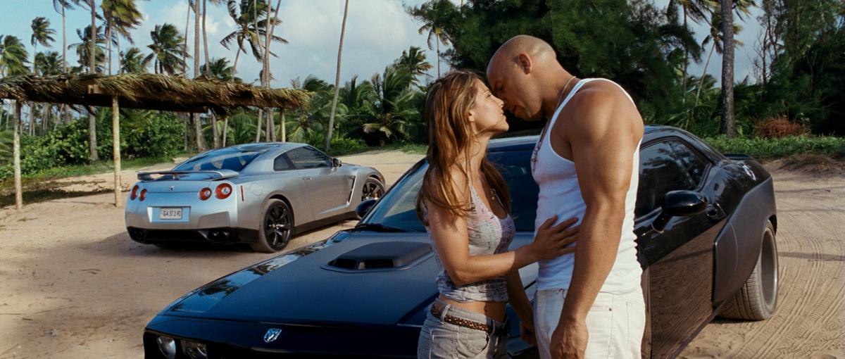 Fast & Furious Five : Bild Justin Lin