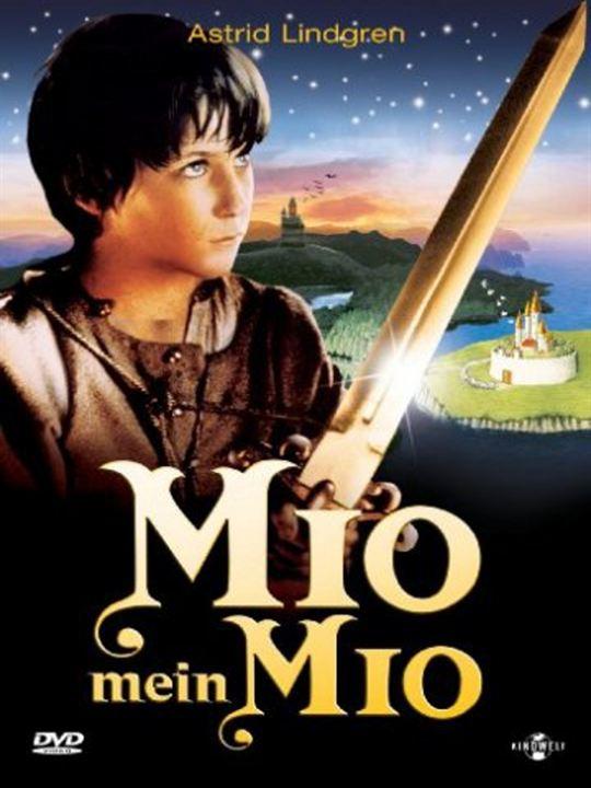 Mio, mein Mio : Kinoposter