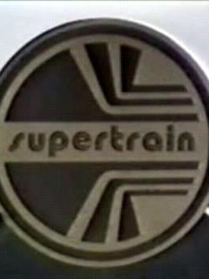Supertrain : Kinoposter