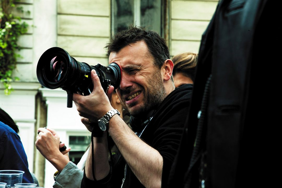 Männer und die Frauen : Bild Alexandre Courtès, Fred Cavayé, Gilles Lellouche, Jean Dujardin, Michel Hazanavicius