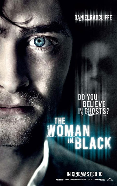 Die Frau in Schwarz : Kinoposter