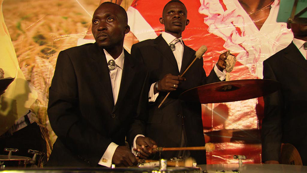 Kinshasa Symphony : Bild