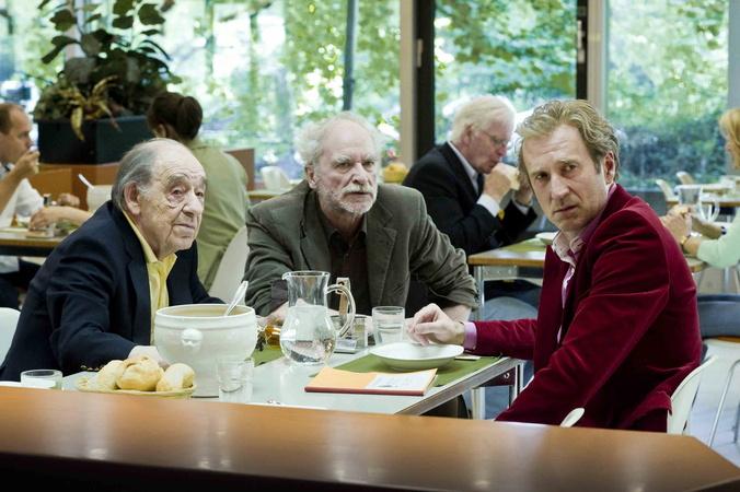 Schenk mir dein Herz : Bild Bernd Birkhahn, Paul Kuhn, Peter Lohmeyer