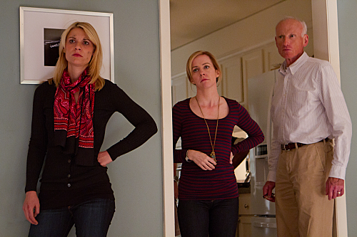 Bild Amy Hargreaves, Claire Danes