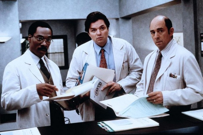 Dr. Dolittle : Bild