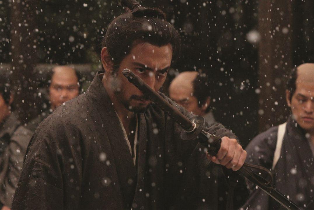 Hara-Kiri - Tod eines Samurai : Bild