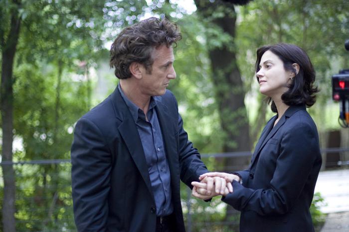 The Tree of Life : Bild Joanna Going, Sean Penn