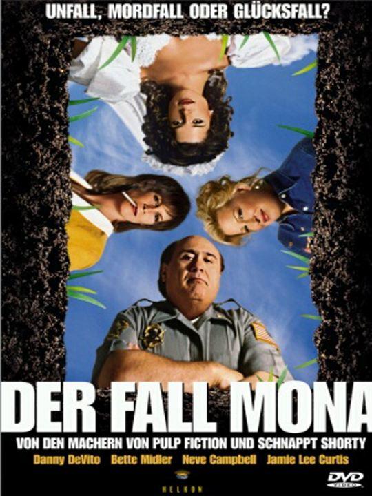 Der Fall Mona : poster