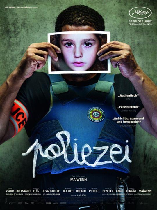 Poliezei : poster