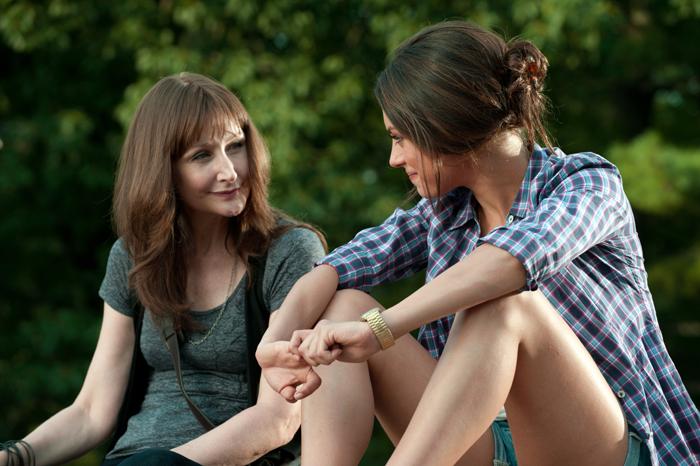 Mila Kunis Freunde Mit Gewissen Vorzügen Trailer