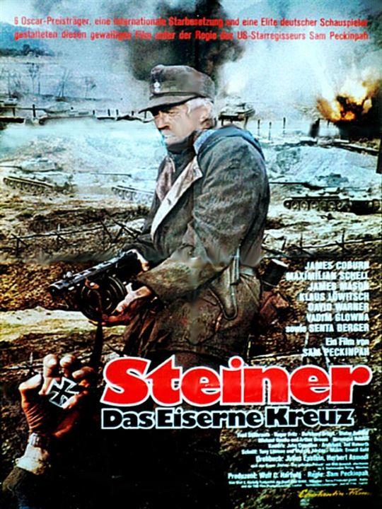 Steiner Das Eiserne Kreuz 1 Stream
