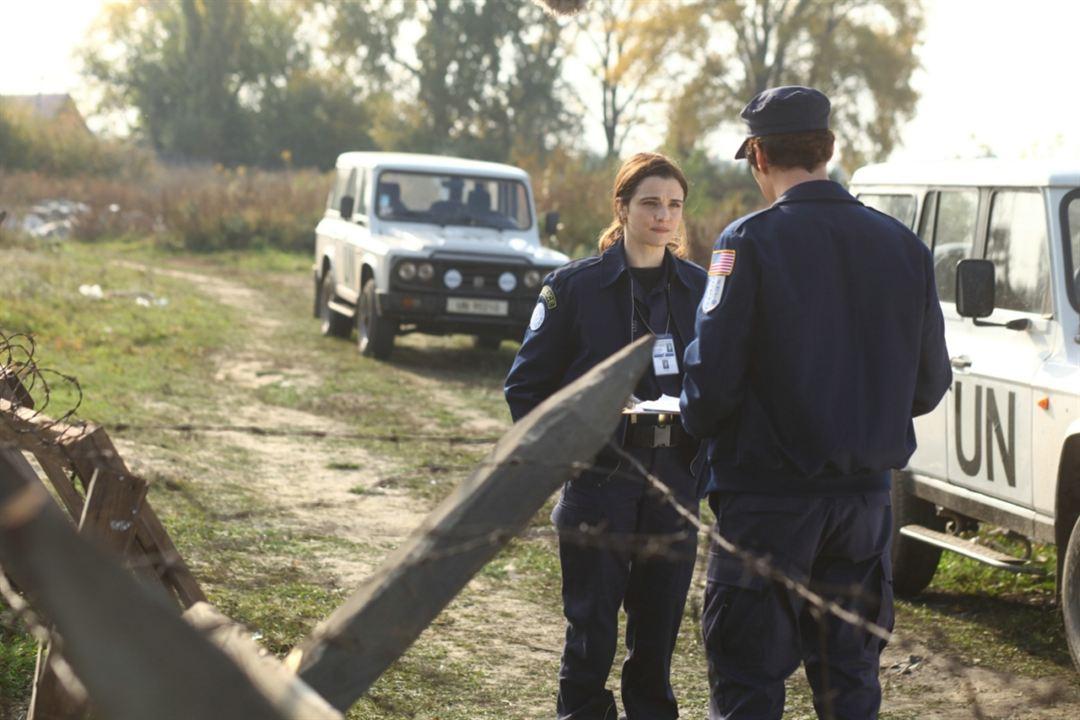 Whistleblower - In gefährlicher Mission : Bild