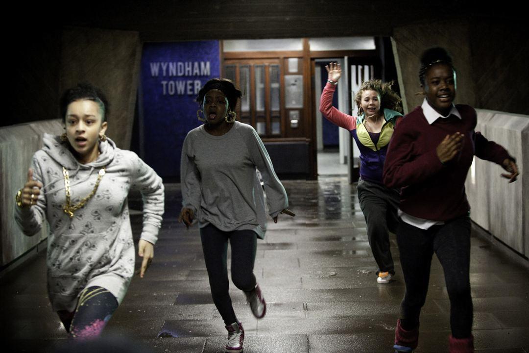 Attack The Block : Bild Joe Cornish