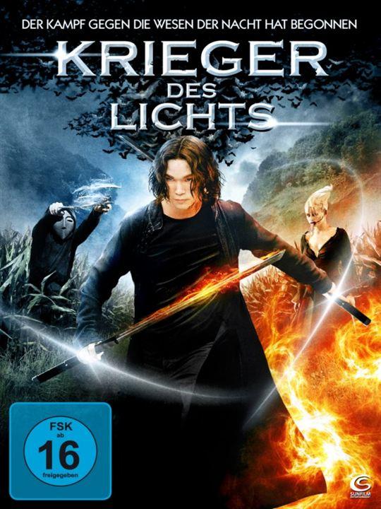 Krieger des Lichts : Kinoposter