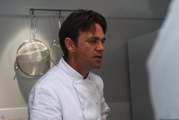 Love's Kitchen - Ein Dessert zum Verlieben: Dougray Scott