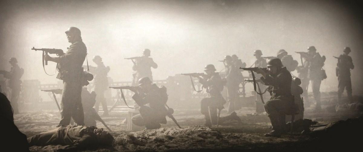 Sturm auf Festung Brest : Bild