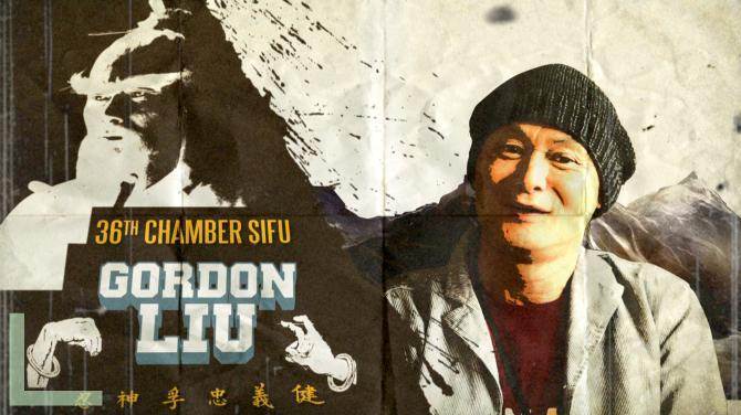 Tarantino: The Disciple Of Hong Kong : Bild Gordon Liu