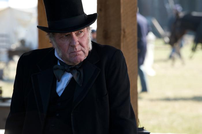 Die Lincoln Verschwörung : Bild Tom Wilkinson
