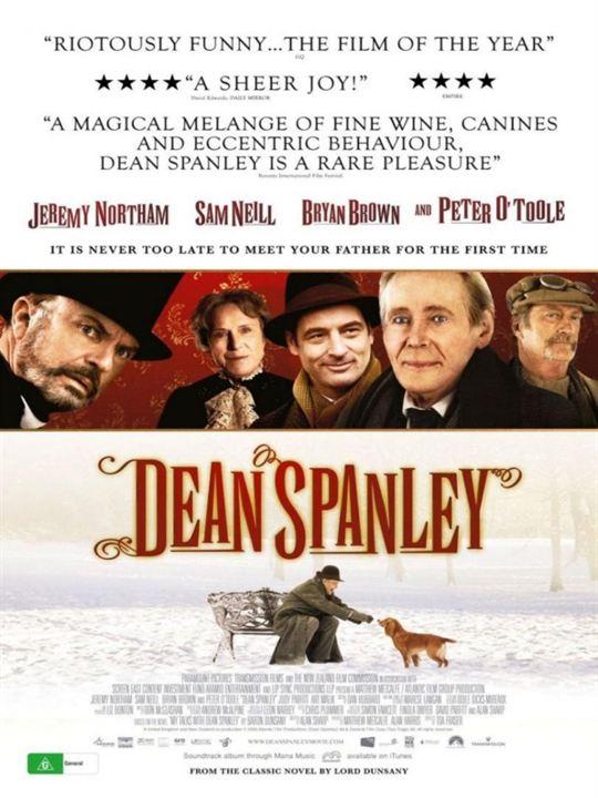 Dean Spanley : poster
