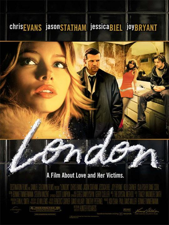 London – Liebe des Lebens? : Kinoposter