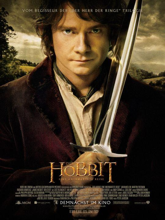 Hobbit Besetzung
