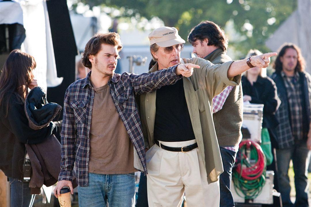Killer Joe : Bild Emile Hirsch, William Friedkin