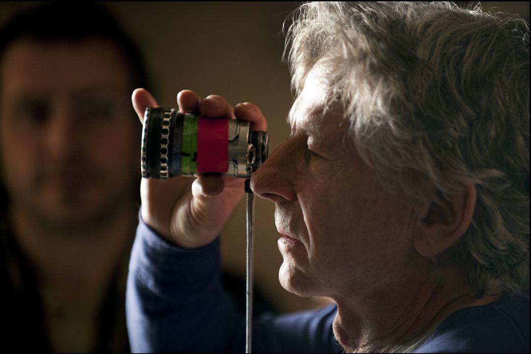 Der Gott des Gemetzels : Bild Roman Polanski