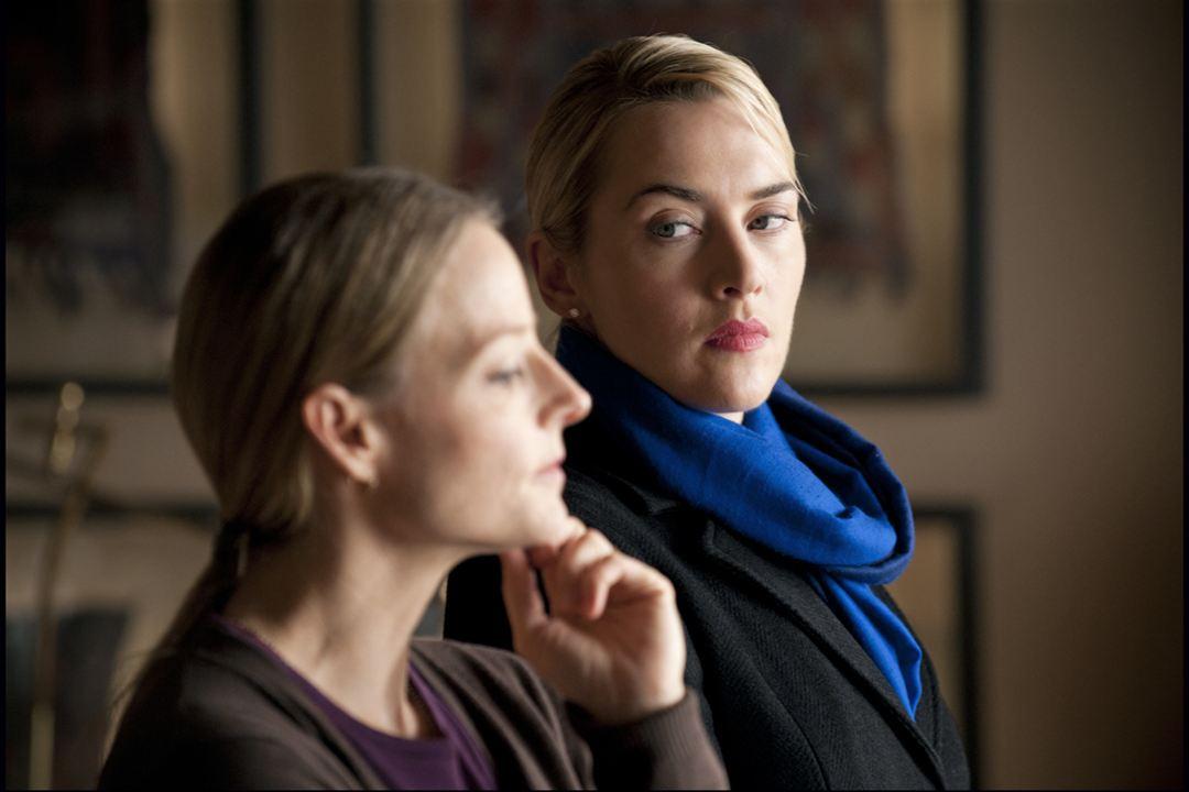 Der Gott des Gemetzels : Bild Jodie Foster, Kate Winslet