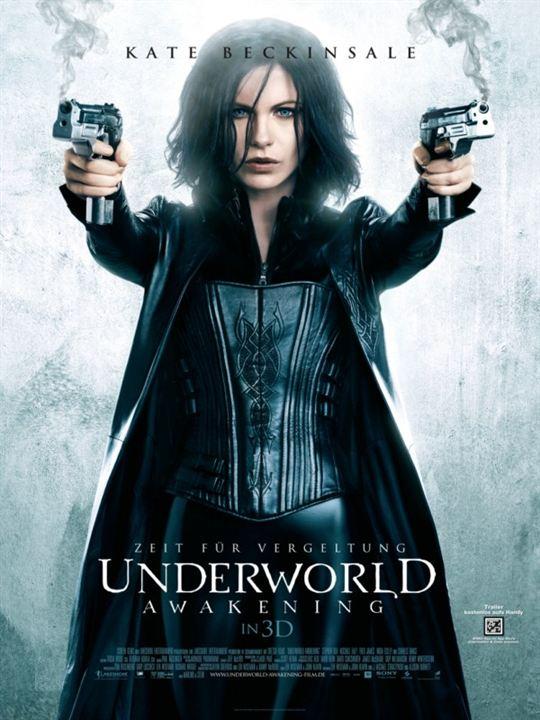 Underworld Besetzung