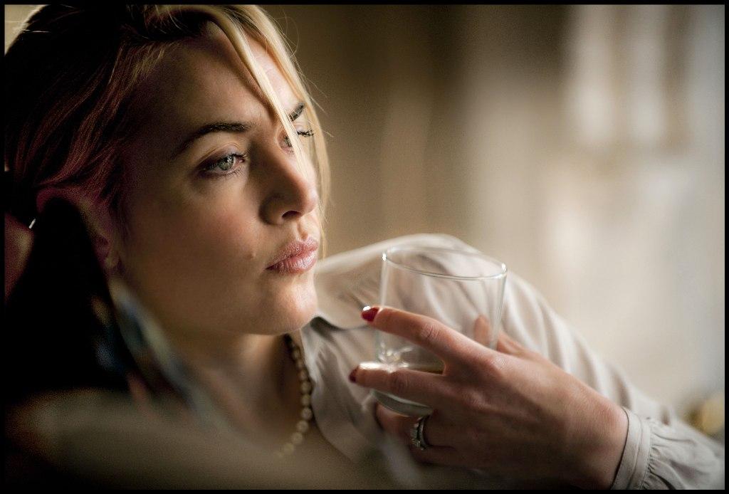 Der Gott des Gemetzels : Bild Kate Winslet