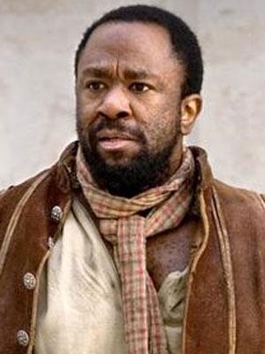 Kinoposter Lucian Msamati
