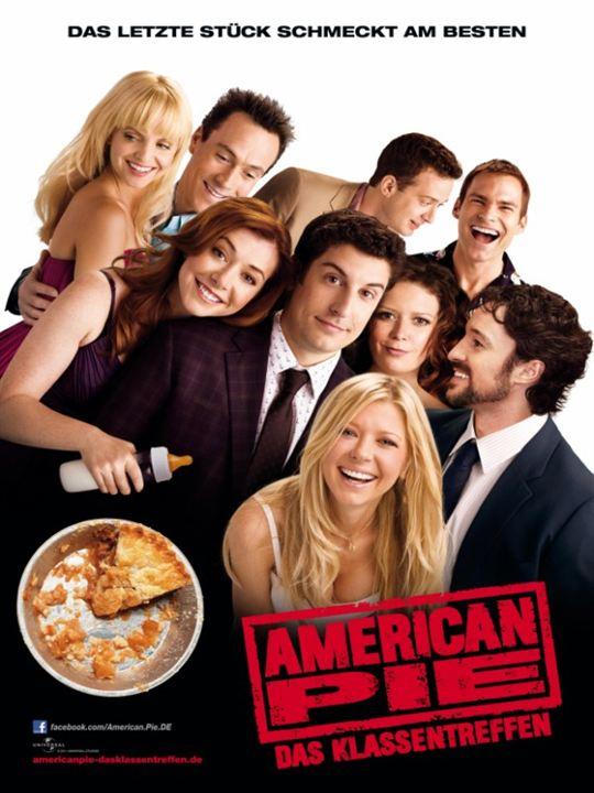 American Pie Klassentreffen 2