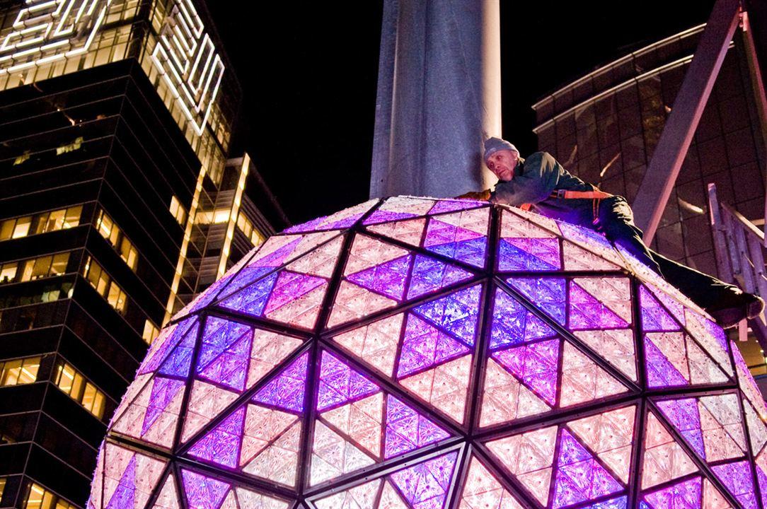 Happy New Year - Neues Jahr, neues Glück : Bild Garry Marshall, Hector Elizondo
