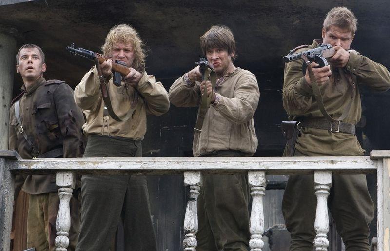 Paradox Soldiers - Die Hölle des Krieges : Bild
