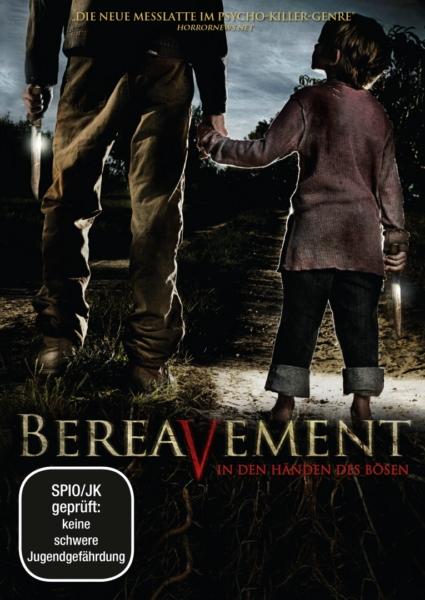 Bereavement - In den Händen des Bösen : Kinoposter