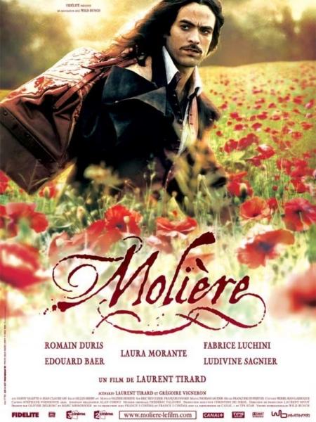 Molière : Kinoposter