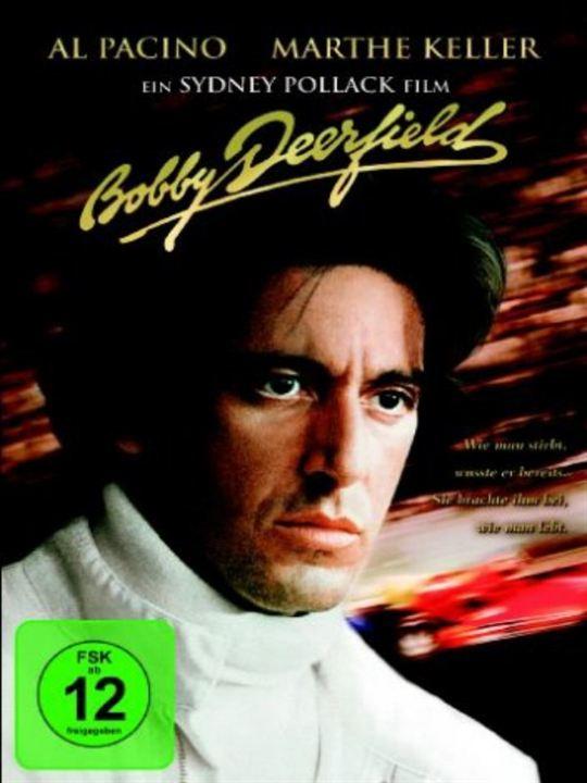 Bobby Deerfield : Kinoposter