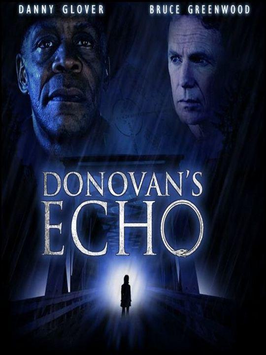 Donovan's Echo : Kinoposter