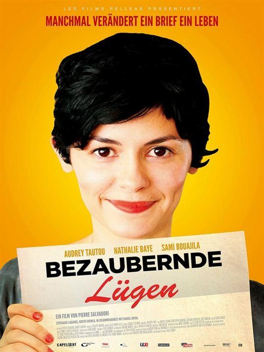Bezaubernde Lügen : poster