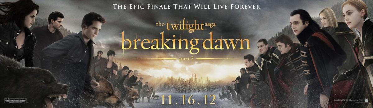 Twilight 4.2: Breaking Dawn - Bis(s) zum Ende der Nacht (Teil 2) : Bild