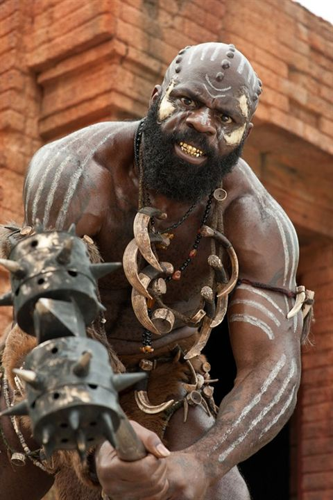 The Scorpion King 3 - Kampf um den Thron : Bild