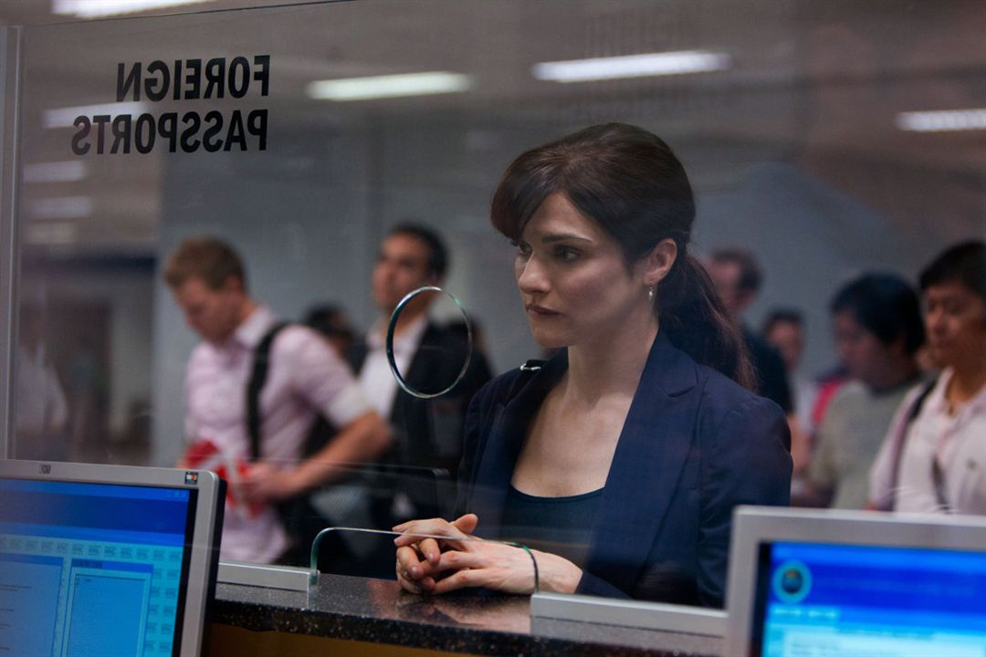 Das Bourne Vermächtnis : Bild Rachel Weisz