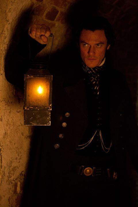 The Raven : Bild Luke Evans