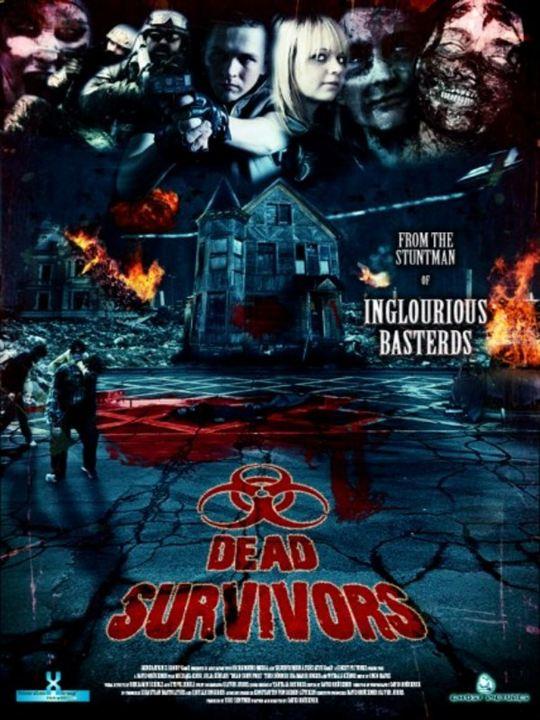 Dead Survivors : poster