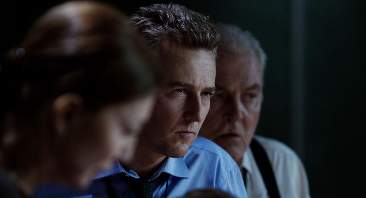 Das Bourne Vermächtnis : Bild Edward Norton