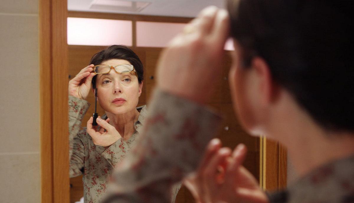 Late Bloomers: Isabella Rossellini