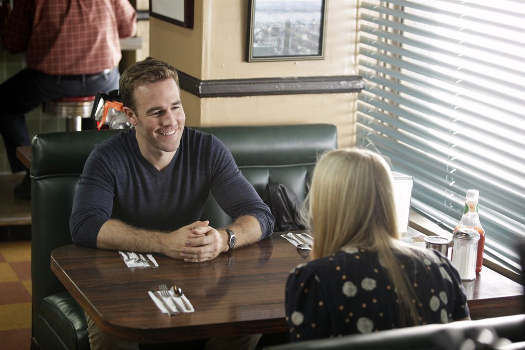 Bild Busy Philipps, James Van Der Beek