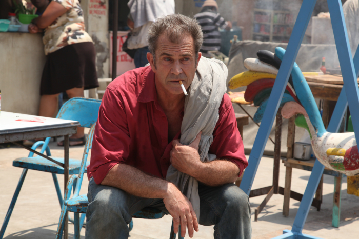 Get the Gringo : Bild Mel Gibson
