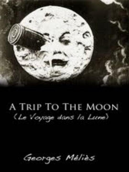 Bild Von Die Reise Zum Mond
